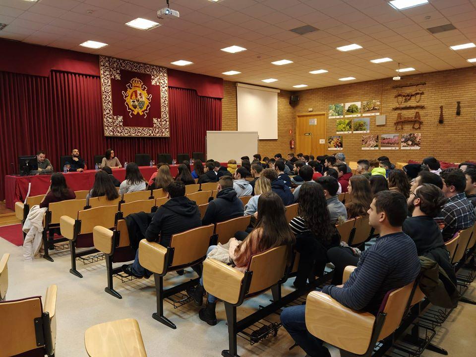 OpenLabs 2019 – Lugo