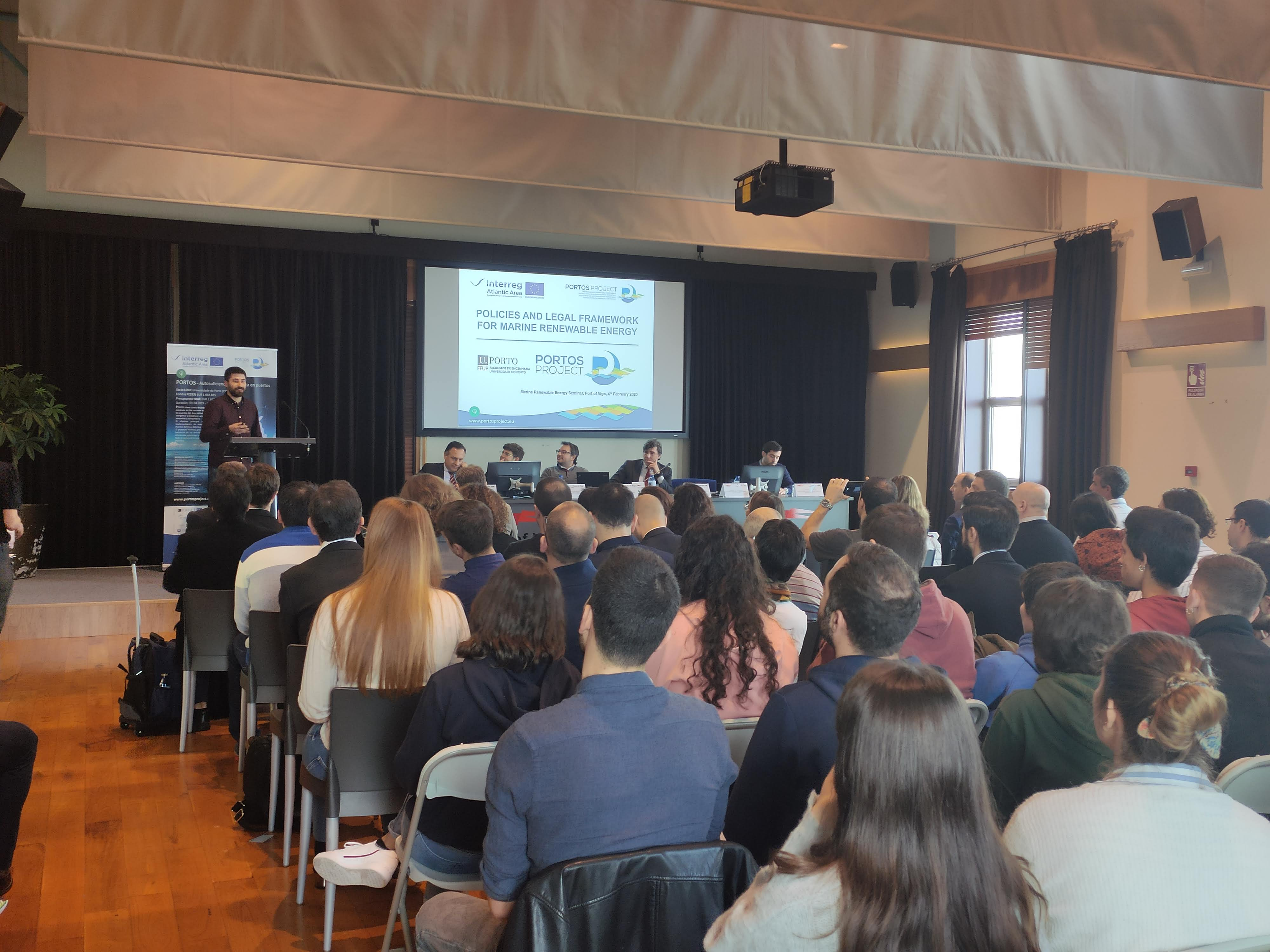 Thematic seminars 2019 – Vigo