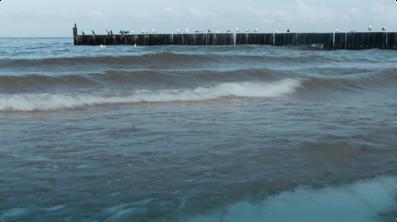 Asturias entra en un proyecto europeo para explotar la energía marina